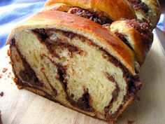 Home Cooking In Montana: Romanian Cozonac Revisited...with a few tips.