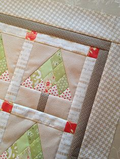 Fishing, Quilting & Marriage