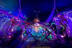 Rainbow Serpent Festival | Lexton, Victoria | 25 - 28 January