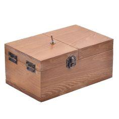 https://www.unusual-gifts.net/shop/useless-box/ #unusualgifts #gifts #giftshop #birthdaypresents #giftsforher #giftsforhim