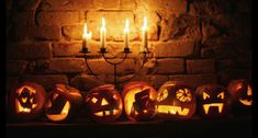 Samhain: Seven facts about the spooky Irish festival which became Halloween Cheap Halloween, Halloween 2013, 31 Days Of Halloween, Halloween Horror, Halloween Treats, Happy Halloween, Halloween Decorations, Halloween Jack, Samhain Decorations
