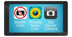Stealthy teens can use apps with names such as Private Ninja Cam and Best Secret Folder to throw parents off the trail. Advice from Common Sense Media editors. Parent Resources, School Resources, Highschool Freshman, High School Hacks, Camera Apps, Common Sense Media, Kid N Teenagers, Media Literacy, International School