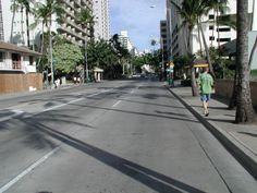 Downtown Honolulu ~ That's Ryan
