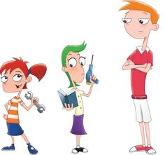 Gender-swapped Phineas by markmak.deviantart.com on @deviantART
