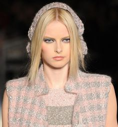 Parigi Fashion Week: Chanel a/i 2012 2013
