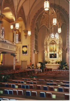 St. Marks WELS, Watertown, Wisconsin.