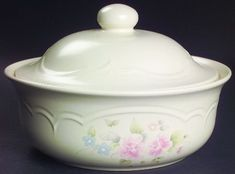 Pfaltzgraff Tea Rose 2 Quart Round Covered Casserole >>> More info could be found at the image url.(This is an Amazon affiliate link and I receive a commission for the sales)