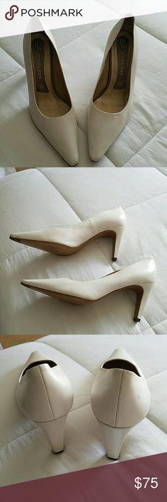 Women Shoes Slightly Worn Peter Kaiser Shoes Heels