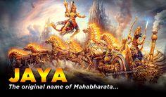 http://www.sanskritimagazine.com/indian-religions/hinduism/jaya-original-name-mahabharata/