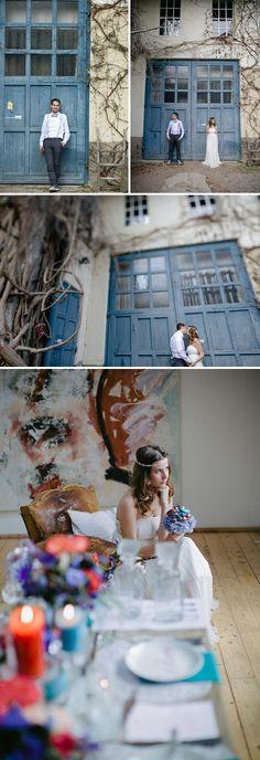 Hochzeit-Style-Shoot mit Carmen und Ingo Photography