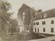 Nijmegen: Mariënburg