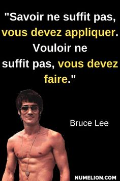 Positive Mind, Positive Attitude, Bruce Lee Photos, Passion Quotes, Motivational Quotes, Inspirational Quotes, Miracle Morning, Quote Citation, Self Realization