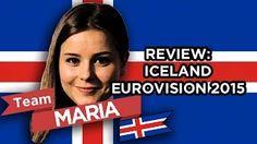 ESC TMI - YouTube Eurovision Song Contest Review show for Vienna 2015 - Iceland