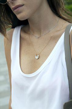 Cartier's Amulette