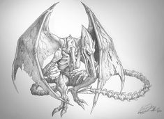 Ridley from the Metroid series. One of my favourite video game villains and one of my favourite dragons. The best thing about ridley is no matter how ma. Metroid Samus, Metroid Prime, Samus Aran, Super Smash Bros Memes, Nintendo Super Smash Bros, Sketches Of Love, Drawing Sketches, Metroid Series, Super Metroid