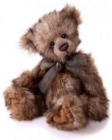 Lita Bear by Charlie Bears™