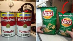 18 Sneaky Packaging Designs That Make You Have Trust Issues