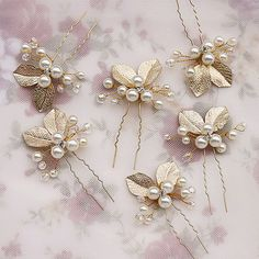 small hair accessories women's fashion jewelry