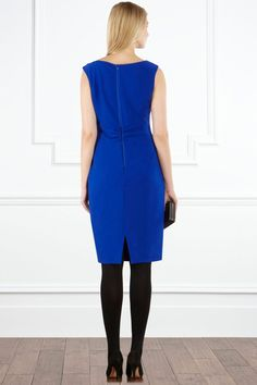 Buy Coast Women's Blue Drew Dress, starting at $137. Similar products also available. SALE now on!