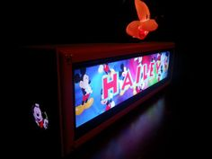 Hey, I found this really awesome Etsy listing at https://www.etsy.com/listing/252517239/personalized-night-light-any-theme