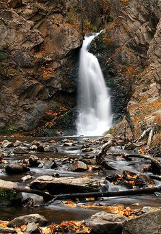 Hardy Falls - Peachland, B. Things To Do In Kelowna, The Places Youll Go, Places To Go, West Coast Canada, Lake Monsters, Vancouver City, Hiking Routes, Newfoundland And Labrador