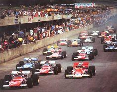 1970 Austrian Grand Prix