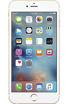 Apple® iPhone® 6s Plus 32GB in Gold