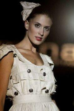 Diseño Lucia Quagliotti ganadora Lumina 2da edición