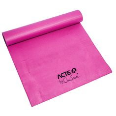 8299c6cb5 Tapete para Exercícios Yoga Mat by CAU SAAD PVC 170cm Rosa – ACTE CAU5