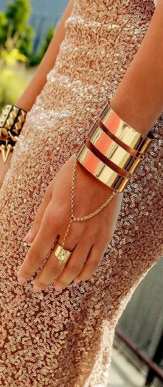 When shopping for bangle bracelets, buyers should be aware that true bangles form a complete circle. Bracelets that clamp over the wrist and have an opening in the back are not bangles but cuffs. In addition, most bangles do not have clasps. They can simply be slid onto the arm. Most buyers will benefit from buying sets of bangles that include pieces designed to be worn together. Accessorizing with Beautiful Bangle Bracelets Bangle bracelets are an invaluable accessory that any woman can use…