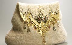 ANAT GELBARD FELT - AIDA: association of israel's decorative arts