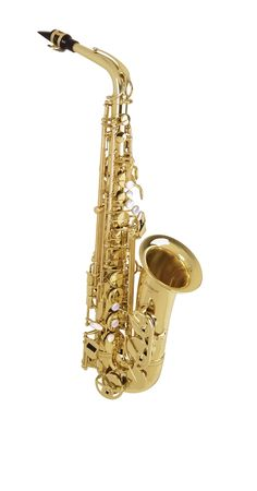 Selmer Professional Model AS42 Eb Alto Saxophone - The most talked about new saxophone in years!