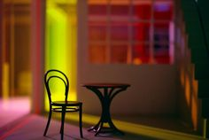 Laurie Simmons Kaleidoscope House #10, 2000