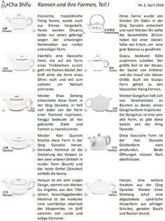 Formen cha.shifu@yahoo.de Yixing, Personalized Items, Classic, Tea Pots