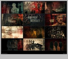 Jerome Flynn, Ripper Street, Period Dramas, Movie Posters, Painting, Design, Art, Art Background, Film Poster