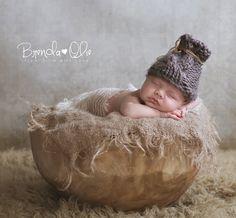Online Newborn fotografie workshop