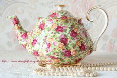 Tea Time!!