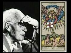 ¡Jung para todos y todas! El psiquiatra, mago y tarotista que le pintó la cara al bobo de Freud   Ronnie Arias