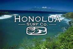Honolua Surf Shop - Maui.