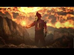 Sparky Stadium Intro ASU vs U of A…  I ABSOLUTELY LOVE THE OPENING VIDEO!!!