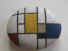 Make art rocks, bc lets face it Art does ROCK!