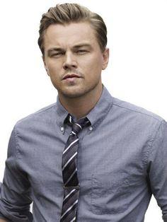 Simplemente Leonardo di Caprio, cada dia mejol
