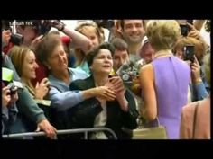 Princess Diana Queen of hearts - YouTube