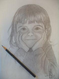 dessins, portraits, illustrations