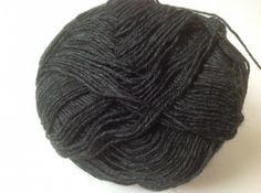 Fir de tricotat sau crosetat , lana 75% cu poliamida , moale , gri inchis, 850g pt. Relu Knitted Hats, Winter Hats, Knitting, Fashion, Moda, Tricot, Fashion Styles, Breien, Stricken