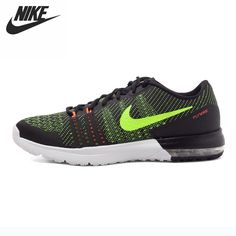 5be7c0a08e5 Original New Arrival NIKE AIR MAX TYPHA Men s Running Shoes Sneakers-in  Running Shoes from Sports   Entertainment on Aliexpress.com