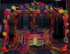 fiesta wedding cake - Google Search