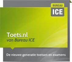 IEP Eindtoets van Bureau ICE