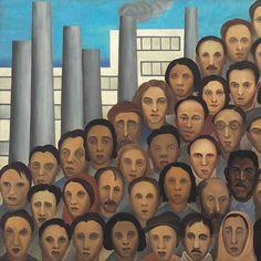Tarsila do Amaral ganha exposição no Masp – KAZA Arte Latina, Latino Art, Famous Art, Old Paintings, Art Decor, Insight, Arts And Crafts, America, Canvas