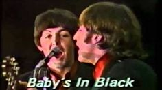 The Beatles Live in Japan 1966 Full Concert, via YouTube.